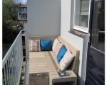 "Balkon lounge set ""Sjaan"" 3"