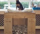 Hondenbench Inga Anita 2