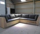 Loungebank Carla Mirjam