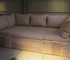 Loungebank Carla Serge 3