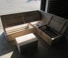 Balkon Loungebank Joyce 3