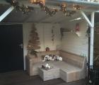 Loungebank Joyce Pien 2