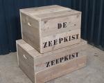 Zeepkist Henk Wim Eline