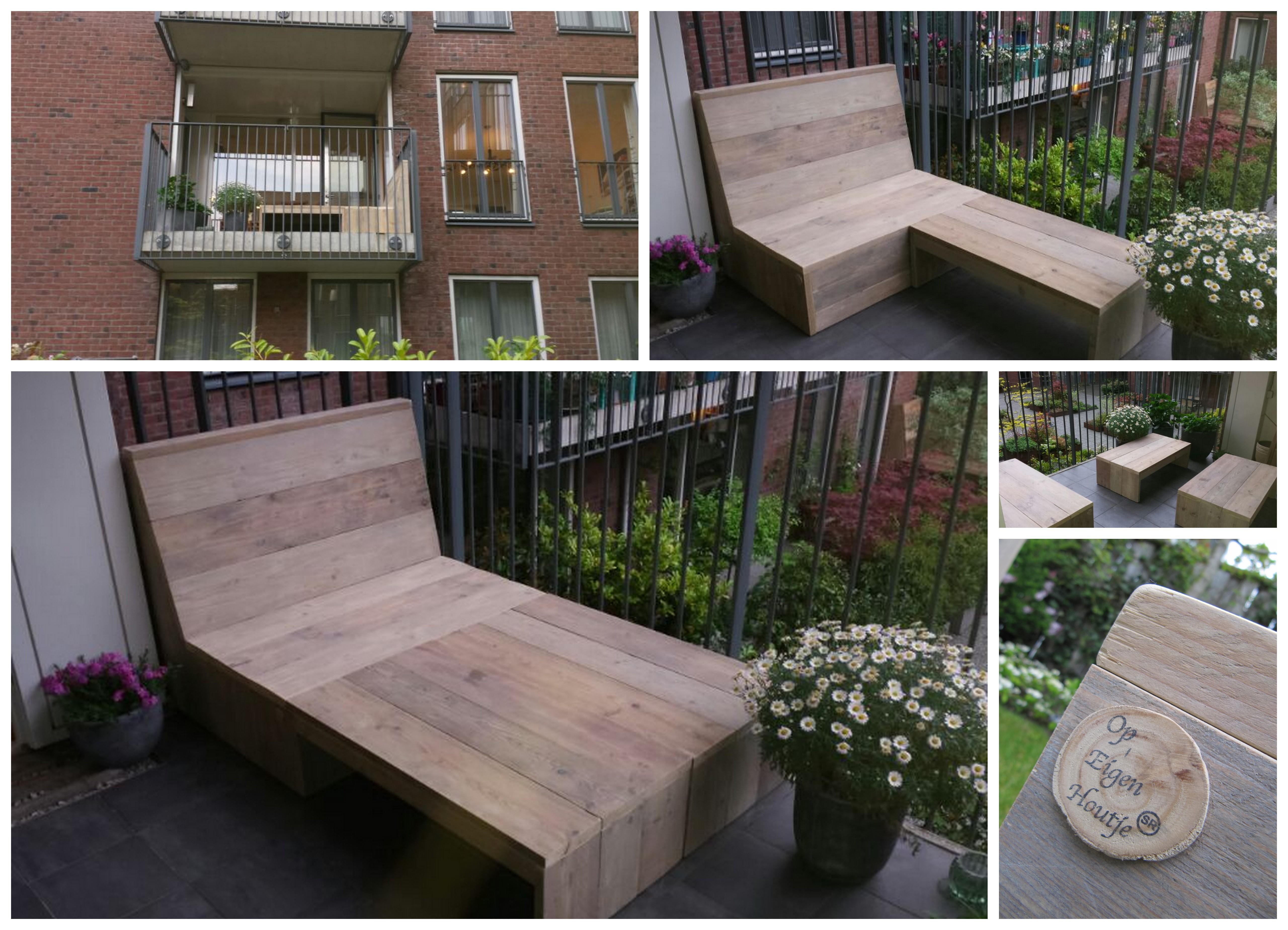 loungeset balkon 1 op eigen houtje meubels. Black Bedroom Furniture Sets. Home Design Ideas